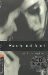 Romeo and Juliet (CD inside)