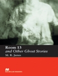 Room and Other Ghost Stories