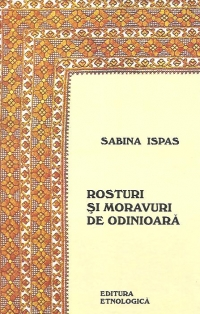 Rosturi moravuri odinioara