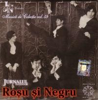 Rosu si Negru (Muzica de colectie vol. 59)