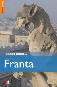 ROUGH GUIDE - FRANTA
