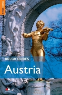 Rough Guides Austria