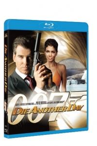 SA NU MORI AZI (COLECTIA BOND NR. 20) (Blu-Ray)