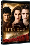 Saga Amurg: Luna Noua