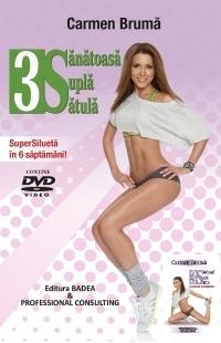 Sanatoasa Supla Satula (Carte DVD)