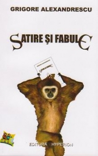 Satire fabule