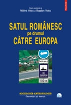 Satul romanesc drumul catre Europa