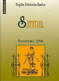 SATYRUL Bucuresti 1866
