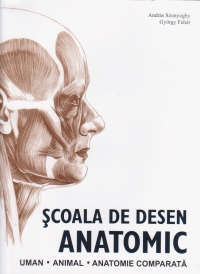 Scoala desen anatomic: Uman Animal