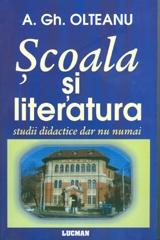Scoala si literatura - studii didactice dar nu numai