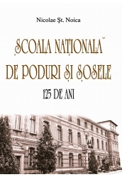 Scoala Nationala Poduri Sosele 125