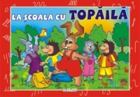 scoala Topaila
