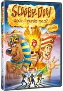Scooby Doo: Unde-i mumia mea?