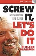 Screw It Let s Do It