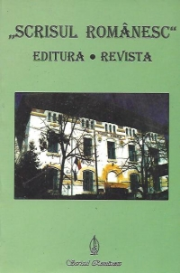 Scrisul Romanesc Editura Revista
