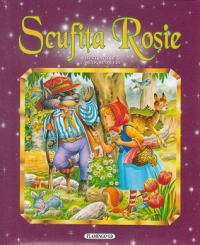Scufita Rosie