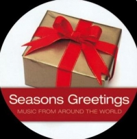 Seasons Greetings Music from Around