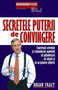 Secretele puterii convingere Capteaza atentia