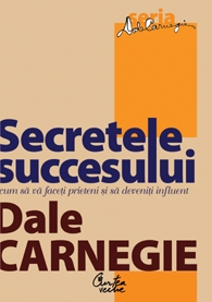 Secretele succesului Cum faceti prieteni