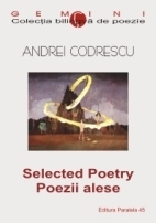 SELECTED POETRY POEZII ALESE