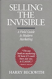 Selling the invisible field guide