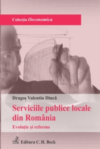 Serviciile publice din Romania Evolutie