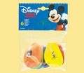 Set balone Mickey Mouse