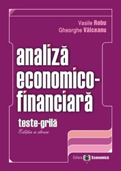 Set: Analiza economico financiara Editia