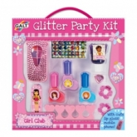 Set creatie fetite Glitter Party