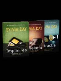 Set Crossfire Volume) Atractia Revelatia