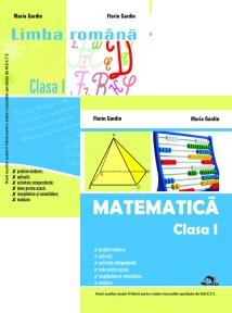 Set culegeri clasa Matematica Limba