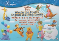 Set Disney English Winnie ora