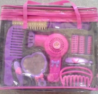 Set frumusete Beauty Salon (3+