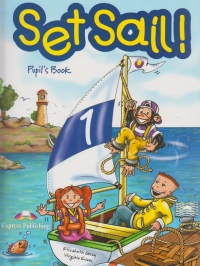 Set Sail (Level (Pupil Book)