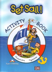 Set Sail (Level Activity Book