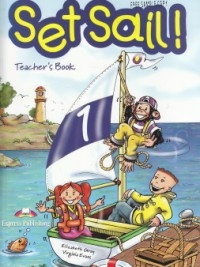 Set Sail Teacher Book