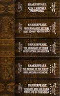 Set Shakespeare bilingv englez/roman, II (5 volume)
