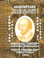 Set Shakespeare bilingv englez/roman, I (5 volume)