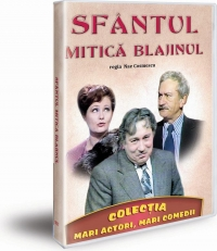 Sfantul Mitica Blajinul