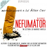 sfarsit nefumator (audiobook)