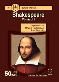 Shakespeare (vol repovestiri