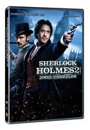 Sherlock Holmes: Jocul umbrelor