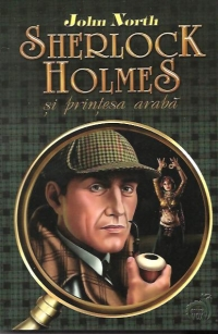 Sherlock Holmes printesa araba
