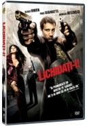 Shoot em up/ Lichidati-i! (DVD)