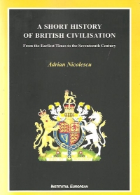 Short History British Civilisation From