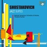 Shostakovitch: Jazz Suites