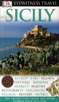 Sicily Eyewitness Travel Guide