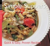 SIMPLE SUPPERS (QUICK AND EASY