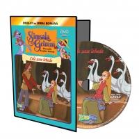 Simsala Grimm - Cele 6 Lebede