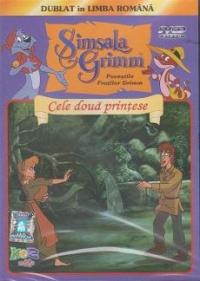 Simsala Grimm Cele doua printese
